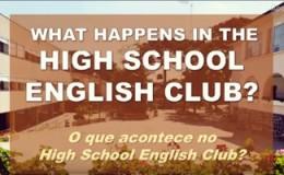 High School English Club