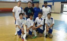 UESA  Liga de Futsal