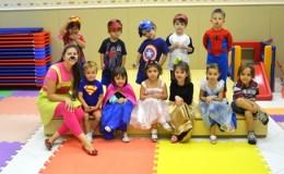 Carnaval - Infantil e Fundamental I