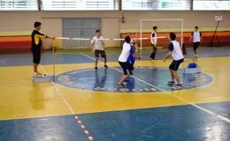 FUTSAC - Futebol de Saco
