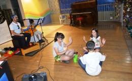 Recital  de Piano, Teclado e Viol�o