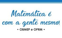 Olimpíadas de Matemática