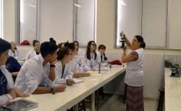 Ciências e Biologia na prática!